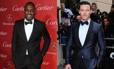 Who should be the next James Bond? Luke Evans. 51 percent of voters agree with me.
