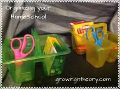 Organizing Your Homeschooling Series with lots of ideas, planning, and free downloads, PreSchool, Toddler, Homeschool, Activities, Encouragement, School