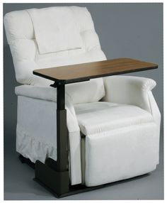 Recliner Table by Drive Medical