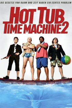 Watch Hot Tub Time Machine 2 (2015) Full Movie HD Free |  Download Free