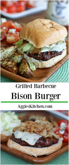 Try a lean Grilled B