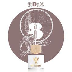 SANTI BURGAS - Eau dada round Perfume, Sun Care, Fragrance, Ceiling Lights, Artist, Artists, Ceiling Lamps, Outdoor Ceiling Lights, Ceiling Fixtures