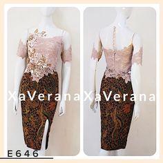 ❌ DRESS BUSTIER (ada tulang) SOLD ❌ ✅HARGA 718.000 ✅Bahan 🔅batik CAP warna alami 🔅brokat fatmawati 🔅aplikasi bunga bordir 🔅satin bridal 🔅tile 🔅furing kaos 🔅CUP BRA dan BALENT (tulang) Kebaya Lace, Kebaya Brokat, Dress Brokat, Kebaya Dress, Batik Kebaya, Dress Anak, Model Dress Batik, Batik Dress, Indonesian Kebaya