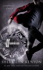 Illusion (Chronicles Of Nick, Book #5). Narrated by Holter Graham