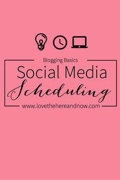 Social Media Scheduling, CoSchedule, Hootsuite, Board Booster, Latergramme, Blogigng Basics. #imaginemedia #imagineatlanta