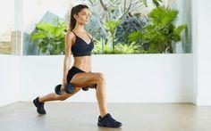 Exercícios e Dicas Eficientes para Afinar as Pernas em uma Semana