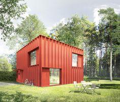 Tillsammans med 2 miljoner människor och två av Sveriges främsta arkitekter har vi översatt 200 miljoner klick på Hemnet till ett hem.