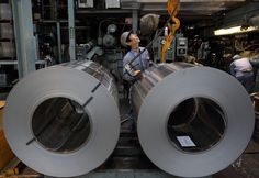 Japan's Output Climbs Most Since '11 as Tax Rise Looms: Economy - BLOOMBERG #Japan, #Economy, #Tax