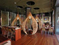 Mobilya Dekorasyon Blogu | modern cafeler 6