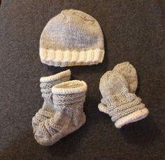 Knitted Hats, Diy And Crafts, Knit Crochet, Winter Hats, Knitting, Kids, Handmade, Manualidades, Threading