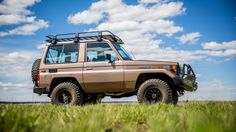 The 10 Coolest Adventure Rigs