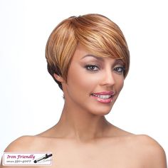 SIMPLY LACE WILLOW    IT'S A WIG SYNTHETIC LACE FRONT WIG