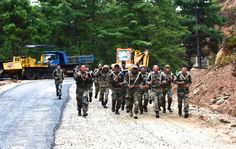 Bhutan: The Indian Army's Front Line in its Himalayan Rivalry With China's People's Liberation Army China People, People's Liberation Army, Army Base, Reading Groups, Indian Army, Bhutan, Himalayan, Armed Forces, International Relations