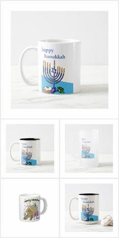 Mugs for Coffee or Tea