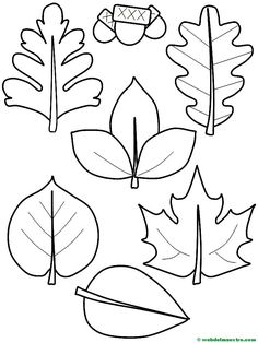 hojas de otoño y bellotas Autumn Crafts, Fall Crafts For Kids, Thanksgiving Crafts, Lino Art, Childrens Shop, Cotton Candy Nails, Felt Quiet Books, Paper Crafts, Diy Crafts