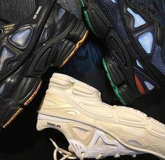 — adidas by Raf Simons SS17