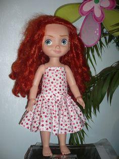 uniforms / clothing businesses disney dolls - Page 29