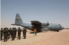 U.S. engaged in protecting French-owned uranium interests in Niger