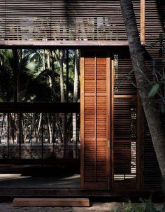 Gallery of Palmyra House / Studio Mumbai - 6