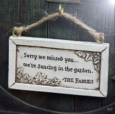 Fairy House - How to Make Amazing Fairy Furniture Fairy Garden Houses, Gnome Garden, Fairy Garden Doors, Fairy Gardening, Fairies Garden, Garden Gate, Diy Fairy Door, Fairy Doors On Trees, Tree Garden