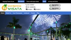 Desktop Screenshot, Wordpress, Tours, Website, Blog, Travel, Viajes, Blogging, Destinations