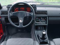 1985Audi Quattro