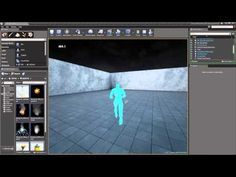 All UE4 Tutorials