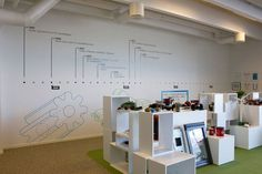 DIS - Dansk IngeniørService A/S by Pia Rolschau Hansen, via Behance