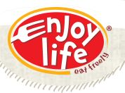 Enjoy Life Foods offers full-flavored gluten-free cookies, cereals, seed and fruit mixes, baking chocolate and more, all made in their allergen-free bakery. Available Stop & Shop, A&P, Shoprite, Target, Pathmark and at enjoylifefoods.com.