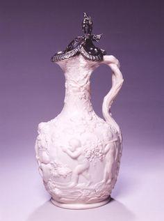 Cameo/Ceramic, Hunt & Roskel, England, 1883