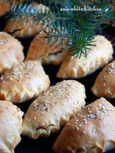 Cinnamon Roll French Toast, Cinnamon Rolls, Polish Recipes, Polish Food, My Favorite Food, Favorite Recipes, Winter Holidays, Bon Appetit, Vegan Recipes