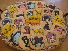 pokemon snacks - Google Search