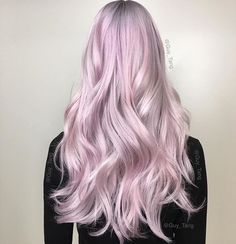 """Pink Smoke"" by Guy Tang"