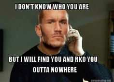 Watch Out! Watch Out! RKO Outta Nowhere