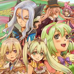 Like making friends? Romancing villagers? Farming? Then you'll be wanting to check out our review of Rune Factory 4!