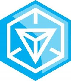 Ingress Prime: Install Ingress and transform your world. Our future is at stake. Choose a side. - Android adventure game APK by Niantic, Inc. Ios App, Ingress Resistance, Alternate Reality Game, Augmented Reality Games, Tv Tropes, Symbol Logo, Inspiration For Kids, Logo Inspiration, Logo Sticker