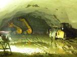 Explosive Performance From Tunnel Firm's JCB Loadall Fleet