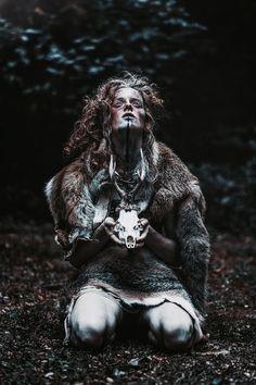 Druid | The North Realm