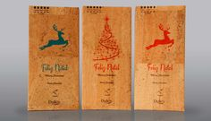 Christmas Collection | Chocolate Negro 48% Cacau 125 g
