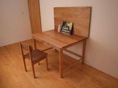 desk / Design:蟻塚学建築設