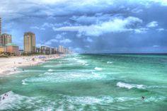 Panama City Beach Fla