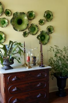 dining room color? great #paint site