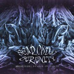 Searching Serenity - Mortifer: Bearer Of Death (EP)