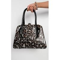 nice iKrush Perdita Leopard Print Handbag Check more at http://arropa.net/uk/accessories/product/ikrush-perdita-leopard-print-handbag/
