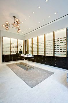a0fdc765883 33 Best Optical Shop Design images