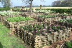 """Atelier """"Fabrication de carrés potager en Canne de Provence"""" - Site jardin au naturel"""