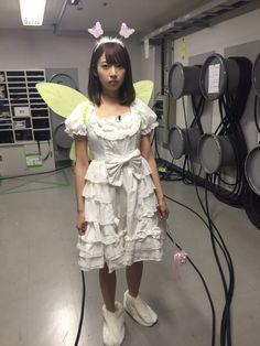 omiansary: Random pics of Nogi-chans Mai Mai. Hashimoto Nanami, Amai, Cute Woman, Gorgeous Women, Cute Girls, Asian Girl, Harajuku, Tulle, Ballet Skirt