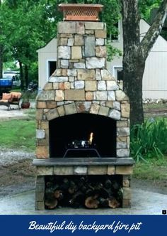 16 top inspiring outdoor fireplaces images outdoor fireplaces rh pinterest com
