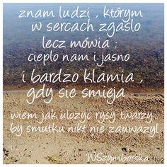#wisława #szymborska #do zakochanej nieszczęśliwie