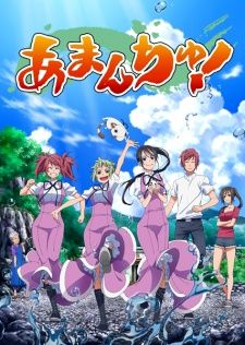 Amanchu!. Genres: Comedy, School, Slice of Life. Plot: Hikari Kohinata is a cheerful 15-year-old girl who lives near the ocean and she…